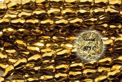 Kamienie Hematyt 5949kp 5x8mm 1sznur
