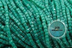 Koraliki Kryształki 4011kr 3mm 1sznur