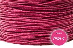 Sznurek  bawełniany#116 1mm 5m