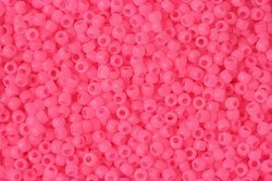 TOHO TR-08-910F Ceylon Frosted Hot Pink100g