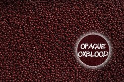 TOHO TR-11-46 Opaque Oxblood 10g