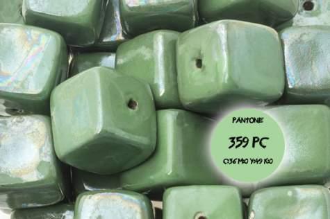 Ceramika Kostka 208c 20mm 1sztuka