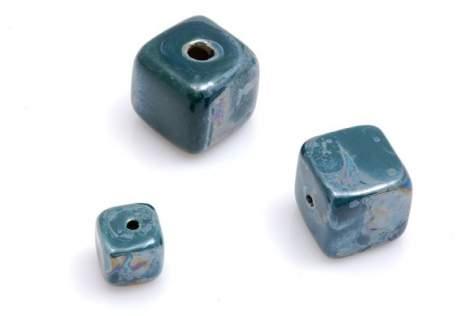 Ceramika Kostka 211c 25mm 1sztuka