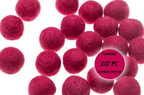 Filc Kulka 051fk 40mm 1sztuka