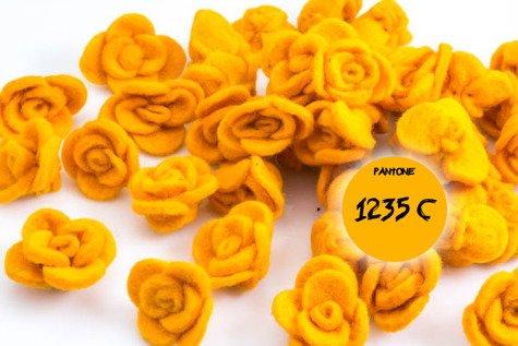 Filc Kwiatek 128fk 38mm 1sztuka