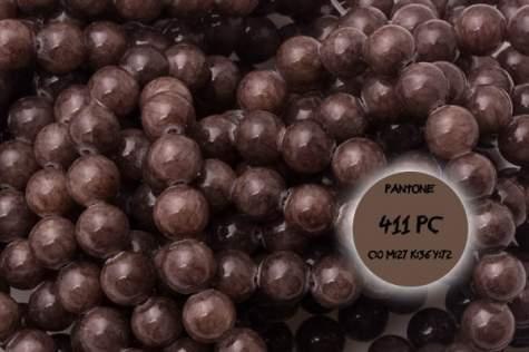 Jadeit 2832kp 10mm 1sztuka