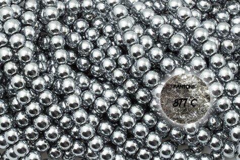 Kamienie Hematyt 2750kp 8mm 1sznur