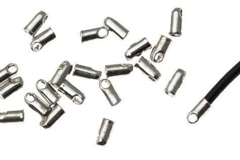 Końcówka Metal 123m 1.5mm 1gram
