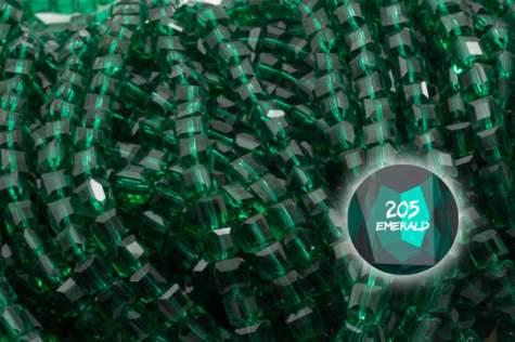 Koraliki Kryształki 4040kr 6mm 1szn.