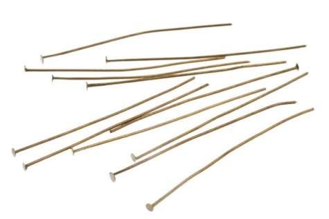 Metal Szpilki 52man 70mm 5gramów