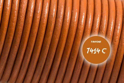 Rzemień #008 1mm 25m