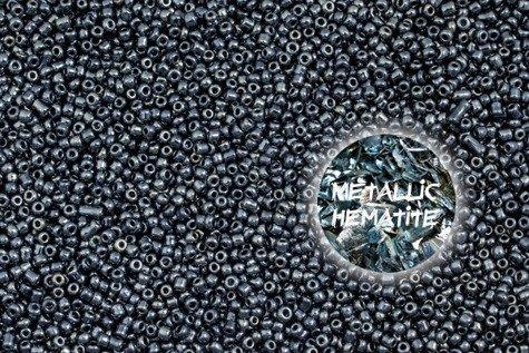 Seed beads 118sbm 3mm 20g