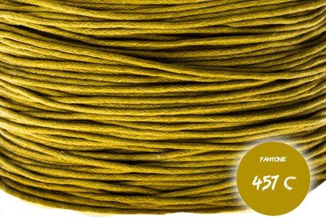 Sznurek  bawełniany#109 1mm 5m