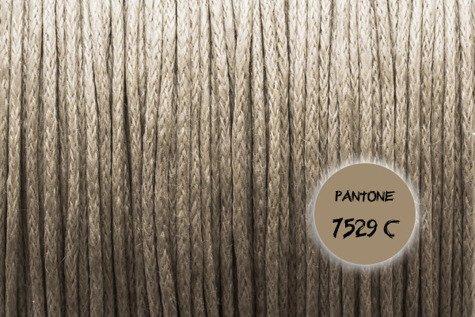 Sznurek bawełniany#115 1mm 5m