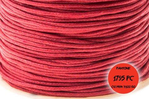 Sznurek  bawełniany#119 1mm 5m