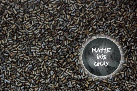 TOHO TB-01-613 Matte-Color Iris-Gray 5g