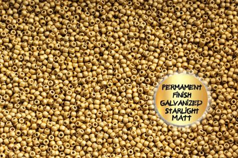 TOHO TR-11-PF557F Perm F. -M.Galv.Starlight 10g