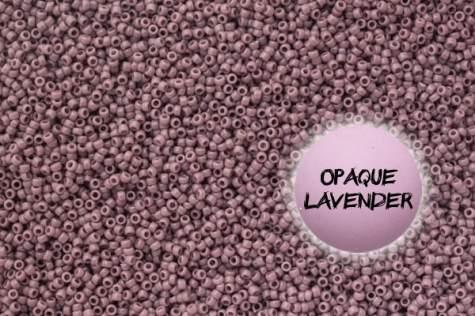 TOHO TR-15-52 Opaque Lavender 10g