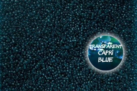 TOHO TR-15-7BD Transparent Blue 10g